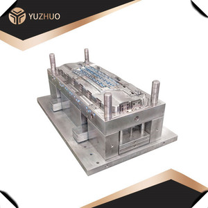 yuzhuo molding machine 400t Custom injection plastic toilet seat lid cover mold locksmith tools cake tools in korea