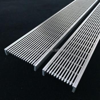 Stainless Steel Shower Long Floor Drain