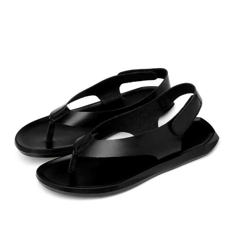 Latest Men Sandals Designs Fashion Flip