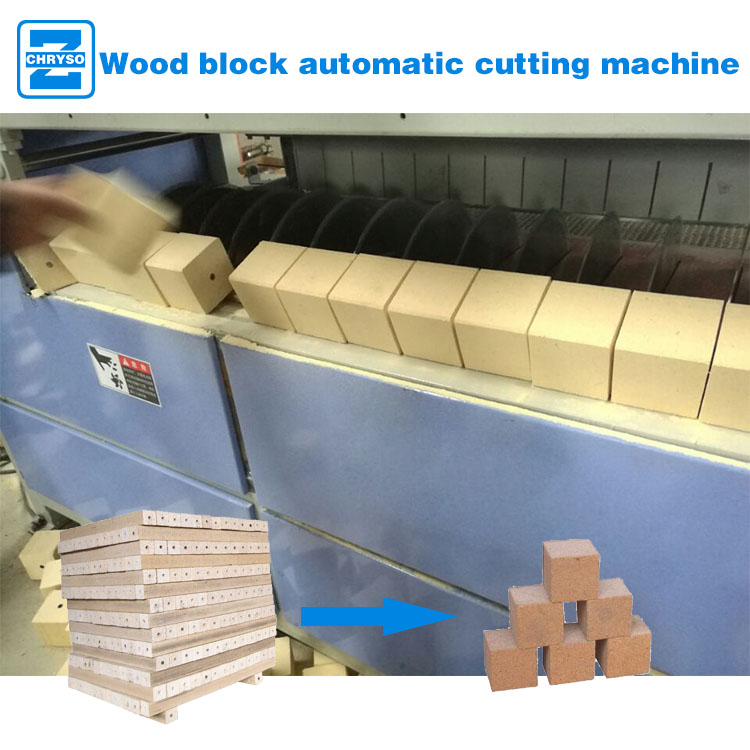 New design wood sawdust block making machine | wood chip blocks press machine for sale