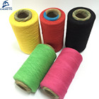 sell 100 cotton knitting weaving yarn 100 cotton yarn manufacturers in China wenzhou/100 cotton yarn