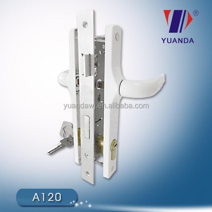Serratura della maniglia della porta serratura di - Maniglia della porta ...