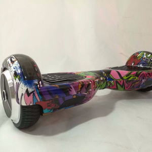 self balance scooter electric E-mobility 6.5 inch hoverboard