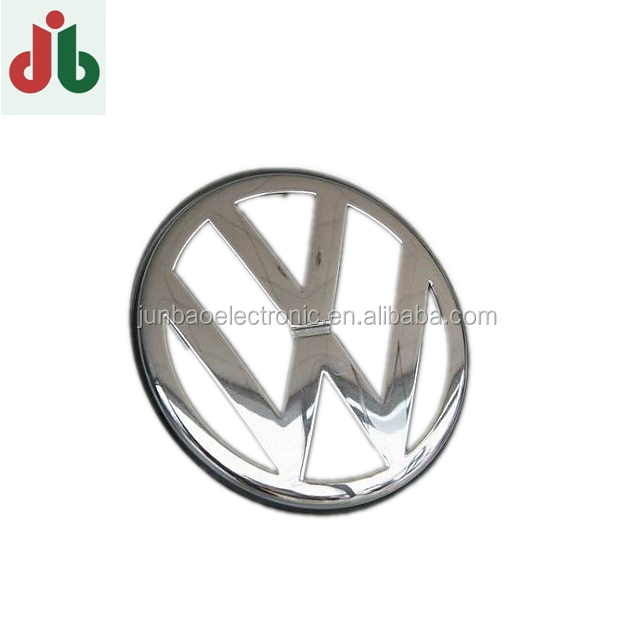 Professional good quality OEM customized plastic auto logo injection mould manufacture