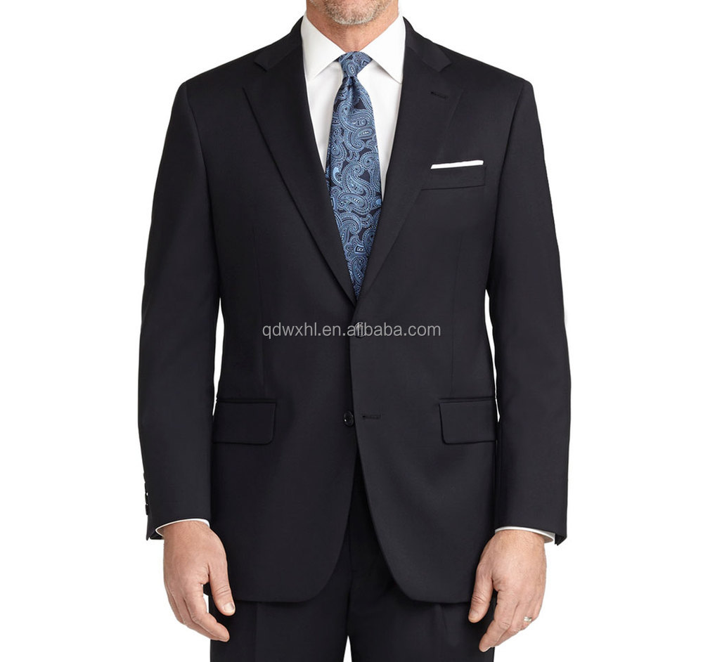 French style formal business bespoke tailored fancy suits for men