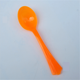 Customized Color Household plastic product disposable spoon mould