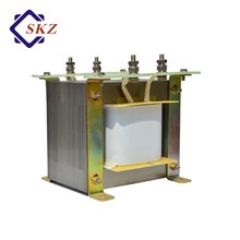 High Voltage 380V to 48V Single Phase Transformer 30KVA