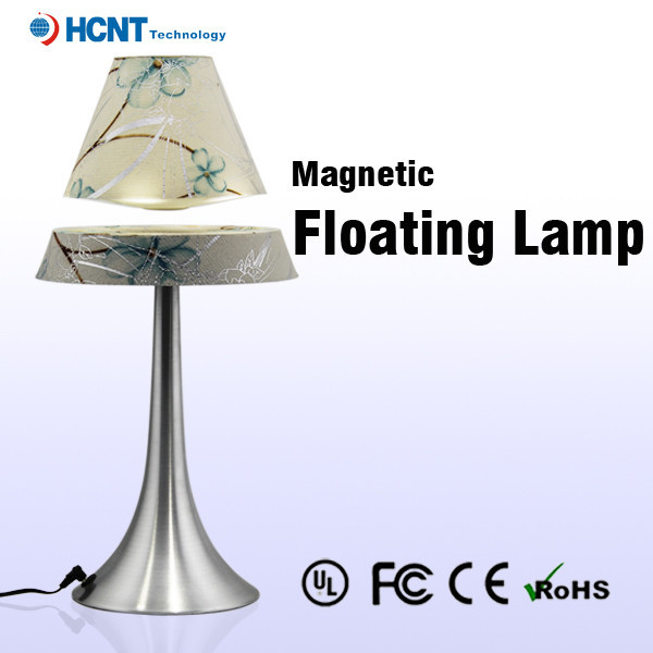 2015 New Design!Magnetic Rotating desk lamp with usb electrical outlet, led office desk lamp