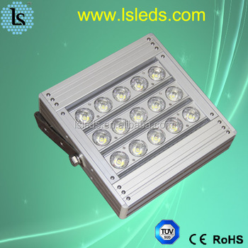 Warm White Color Temperature Outdoor Retrofit Type Pwm Led ...