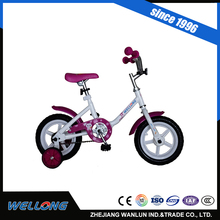 China wholesale 2017 kids bicycle 12 14 16 18 inch cheap mini dirt bikes with bottle and basket sport bike for boys outdoor