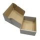 Corrugated Board Paper Type box package and Paper Material corrugated folding paper box