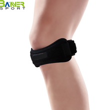 Wholesale OEM knee patella strap kneecap support patellar band wrap fitness running basketball