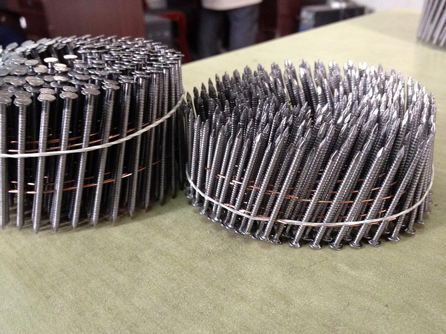 8d571d1b5 Fabricante 22mm x55mm prego da bobina-Pregos-ID do produto ...