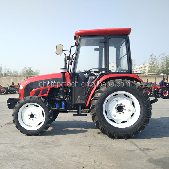 Foton 65 hp farm tractor for sale