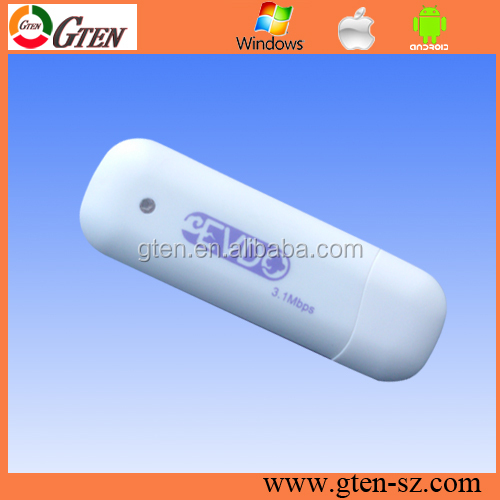 Qualcomm 6085 evdo 800MHz huawei cdma dongle