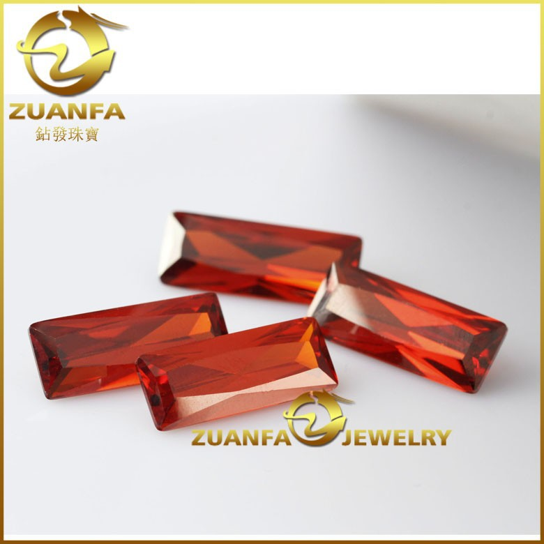 Wu Zhou Zuan Fa Gems supply various qualities wholesale synthetic cz gems stone