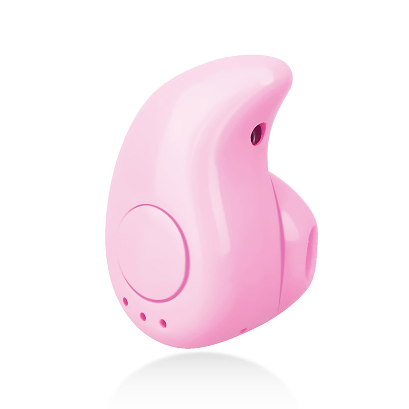 China cheap Shenzhen headphone factory super mini bluetooth headset for wholesale фото
