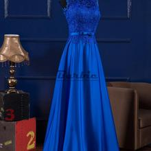 4077bde098 Buy royal blue bridesmaid dresses and get free shipping on ...