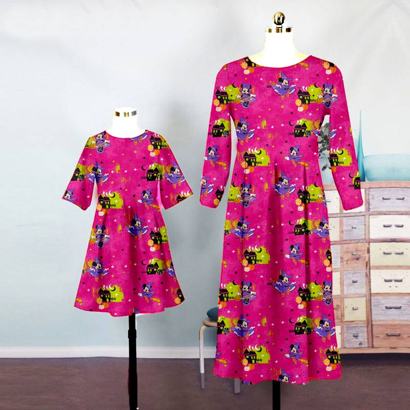 Fashion customized hot selling ladies clothes slim fit women casual ruffles cotton dress фото