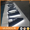best sale Electronic sign letters metal channel letter back lit sales inquiry letter