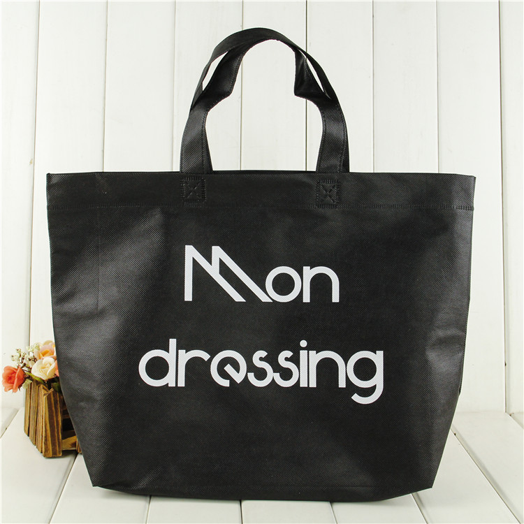 Crafttree Wholesale eco promotional non woven felt shopping bag