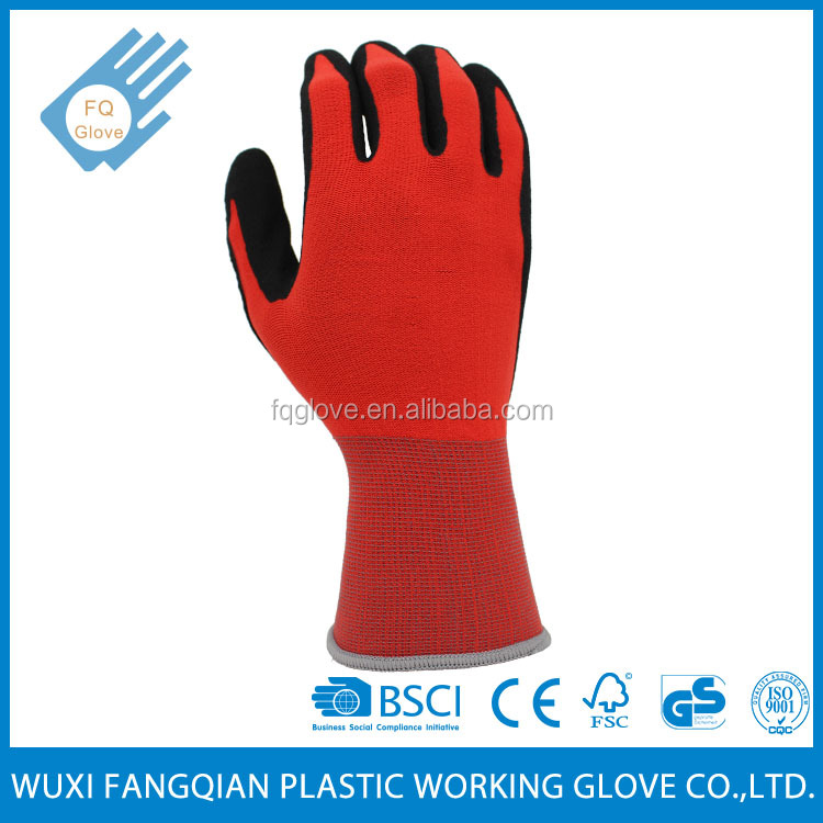 Hot Selling Softer Winter Outwork Gloves