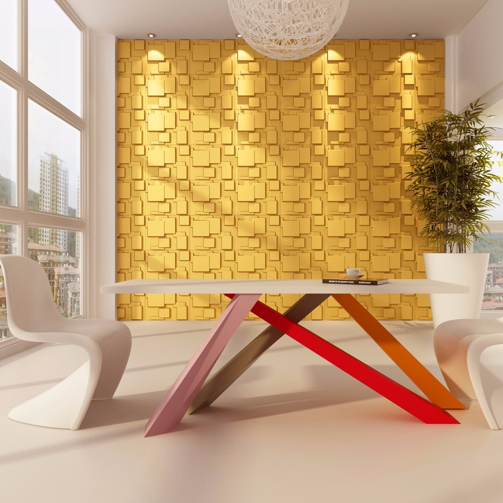 Contemporary Decorative Wall Panel Systems Image Collection - The ...