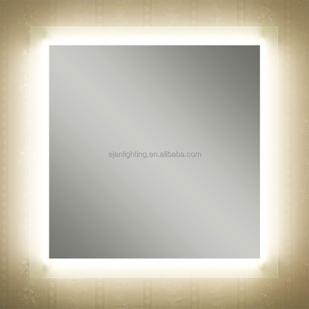 Emi.18 Ip44 Bathroom Salon Mirror Light With Led Light