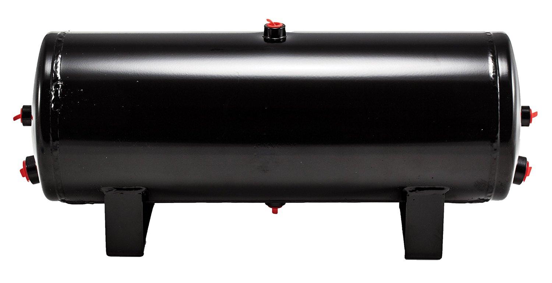 Kleinn Air Horns 6350RT Air Tank - 3-Gallon Capacity