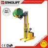 SINOLIFT YL700 360 Degree Counter Balance Full Electric Drum Rotator with EPS