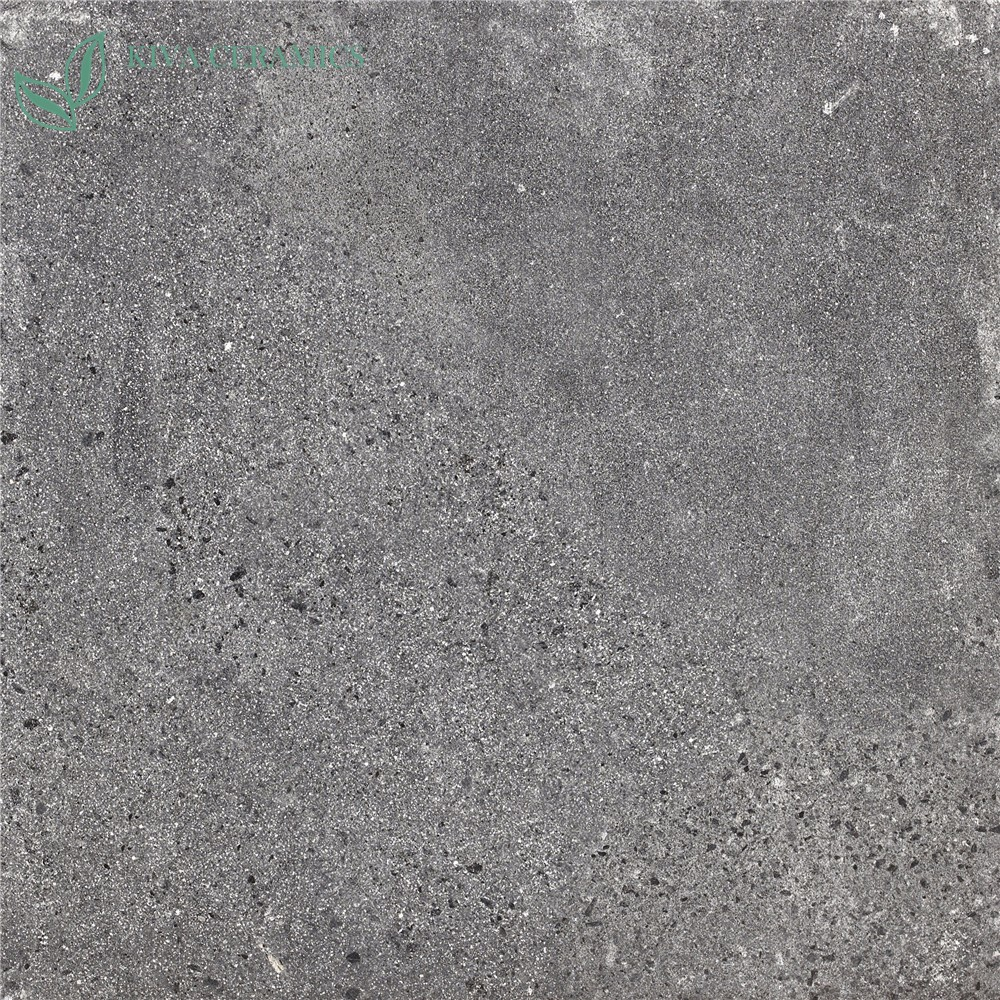China Cement rustic tile in size of 600*600mm,matt finish