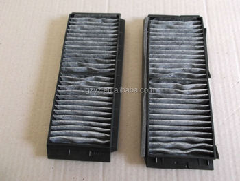 BBP2 61 J6X Mann CU26008 2 Best Quality For Air Cabin Filter Actived