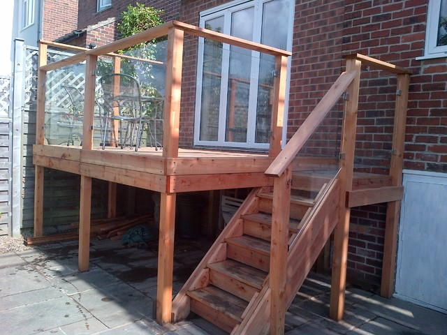 Wooden Stair Balustrade, Wooden Stair Balustrade Suppliers And  Manufacturers At Alibaba.com