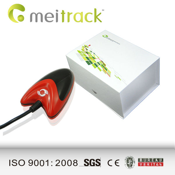 Mini Waterproof GPS Tracker MVT100 Invisible Tracker