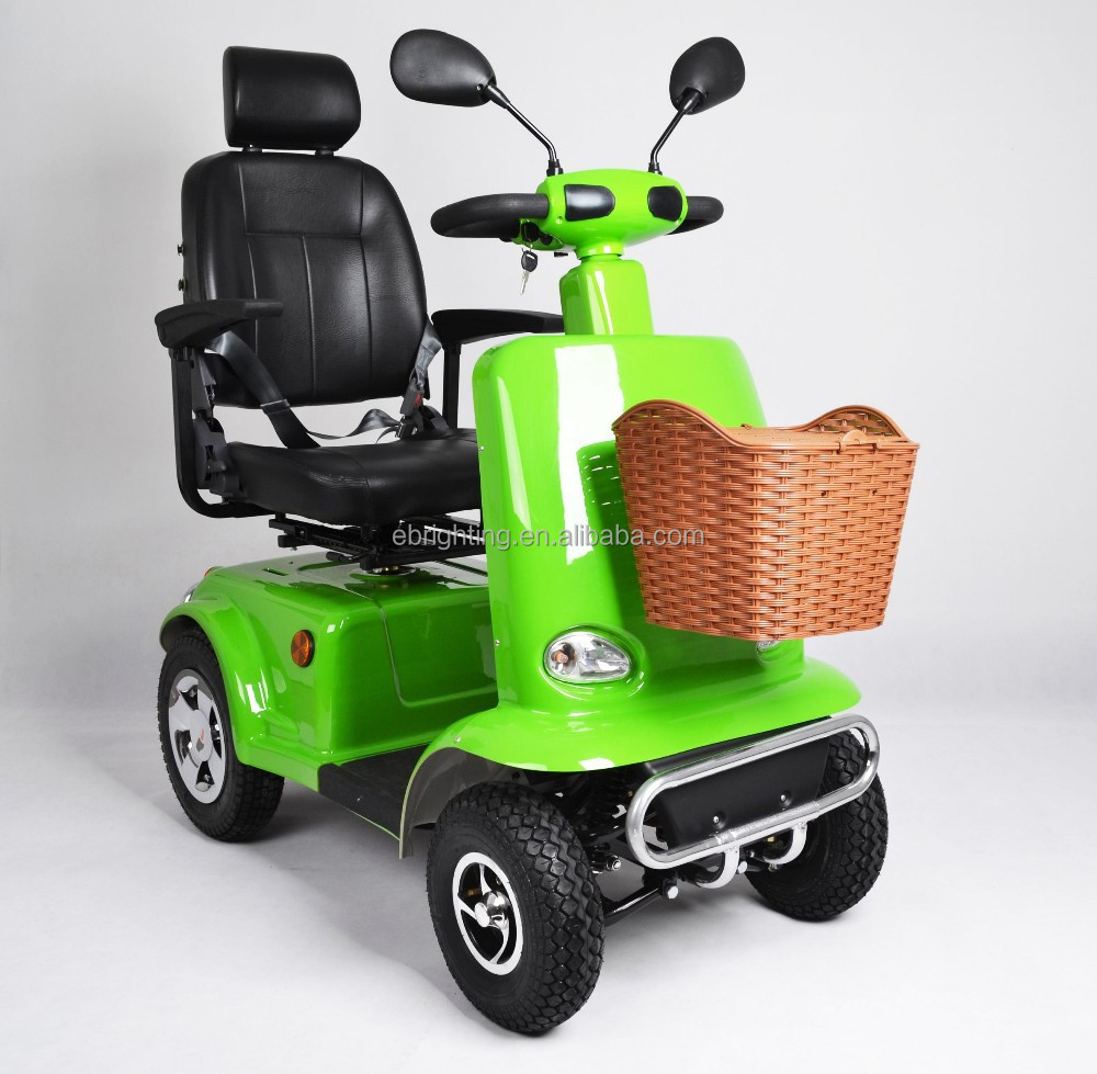 Bolwell Mobility Scooter Manual