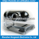 Rotate PC mini usb webcam camera definition,8 million pixel high computer webcam,Wholesale price PC video camera