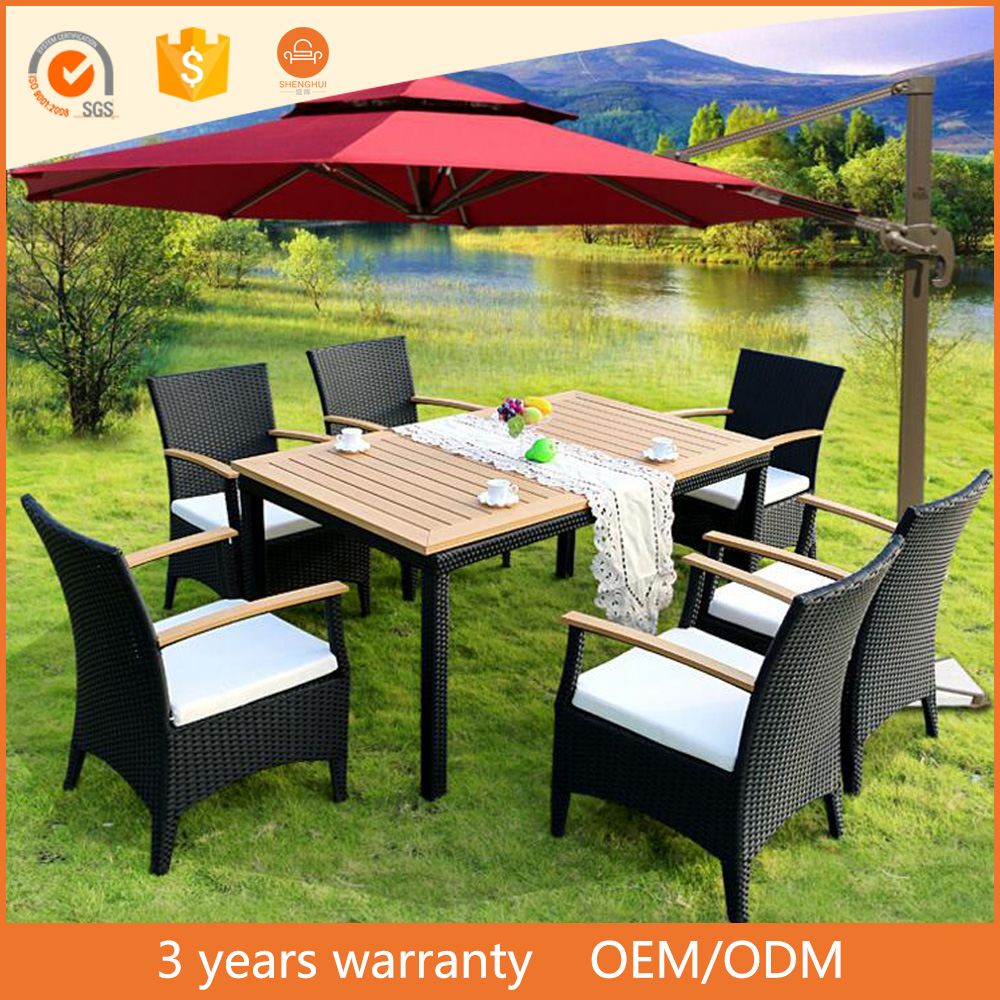 6 seater plastic table and chair 6 seater plastic table and chair suppliers and manufacturers at alibabacom