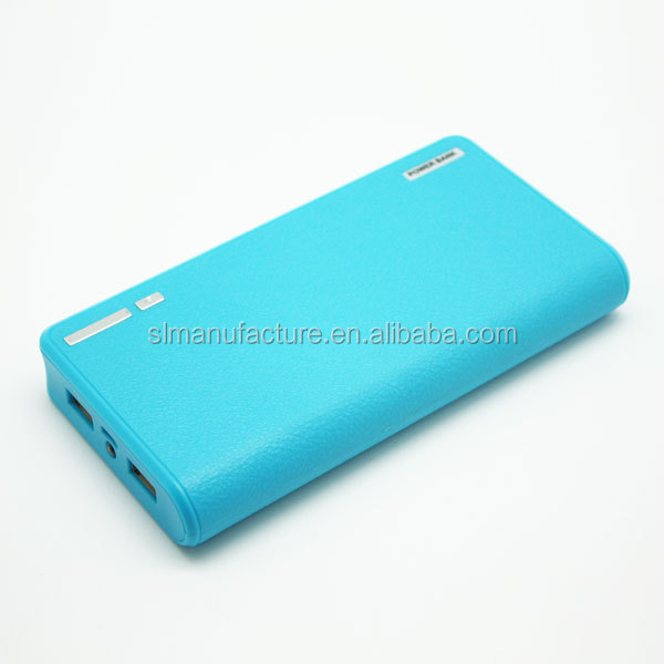 2017 Wallet power bank and top seller ultra thin portable power bank 5600mah for iphone
