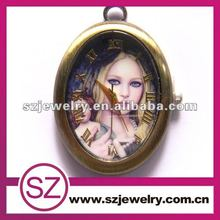 Buy Wholesale Direct From China, Elegance Pocket Watch, Fashion Cheap Pocket Watch