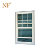 modern style aluminum alloy grills colors pull up windows