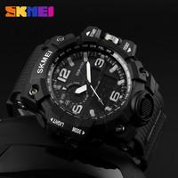 Skmei Digital Watch Instructions Manual 1155 Men Watch 3atm Quartz ...