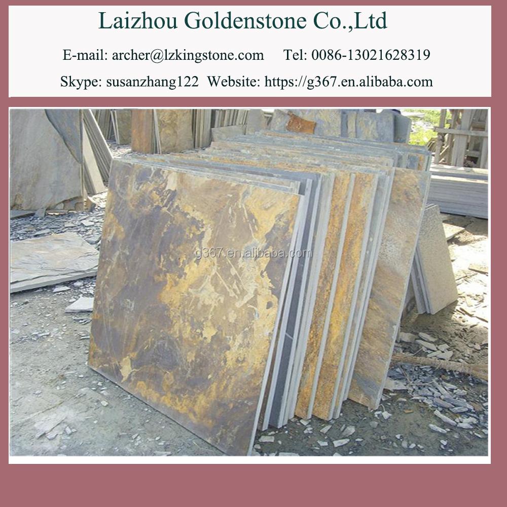 Stone marble granite exterior wall cladding view cladding wall - Exterior Wall Slate Tile Exterior Wall Slate Tile Suppliers And Manufacturers At Alibaba Com