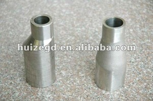 LARGE BEVELLED END/SMALL PLAIN END SWAGE NIPPLE