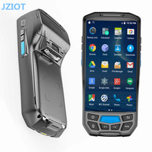 Populaire Bluetooth robuuste draadloze handheld android 2d <span class=keywords><strong>barcode</strong></span> <span class=keywords><strong>scanner</strong></span> PDA mobiele data collector pdf417 met 4G GPS wifi GSM