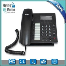 2 lines business VoIP IP telefono IP Phone with DSS function key IP622C