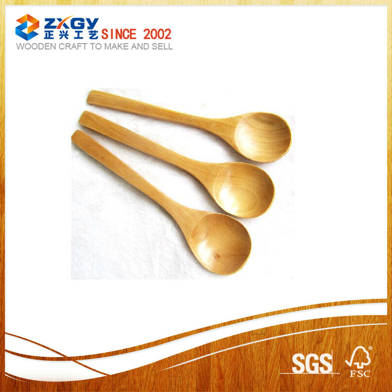 Small and cheap wooden spoons for party favor chocolate for Cheap wooden spoons for crafts