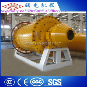 China no.1 cement grinding ball mill price