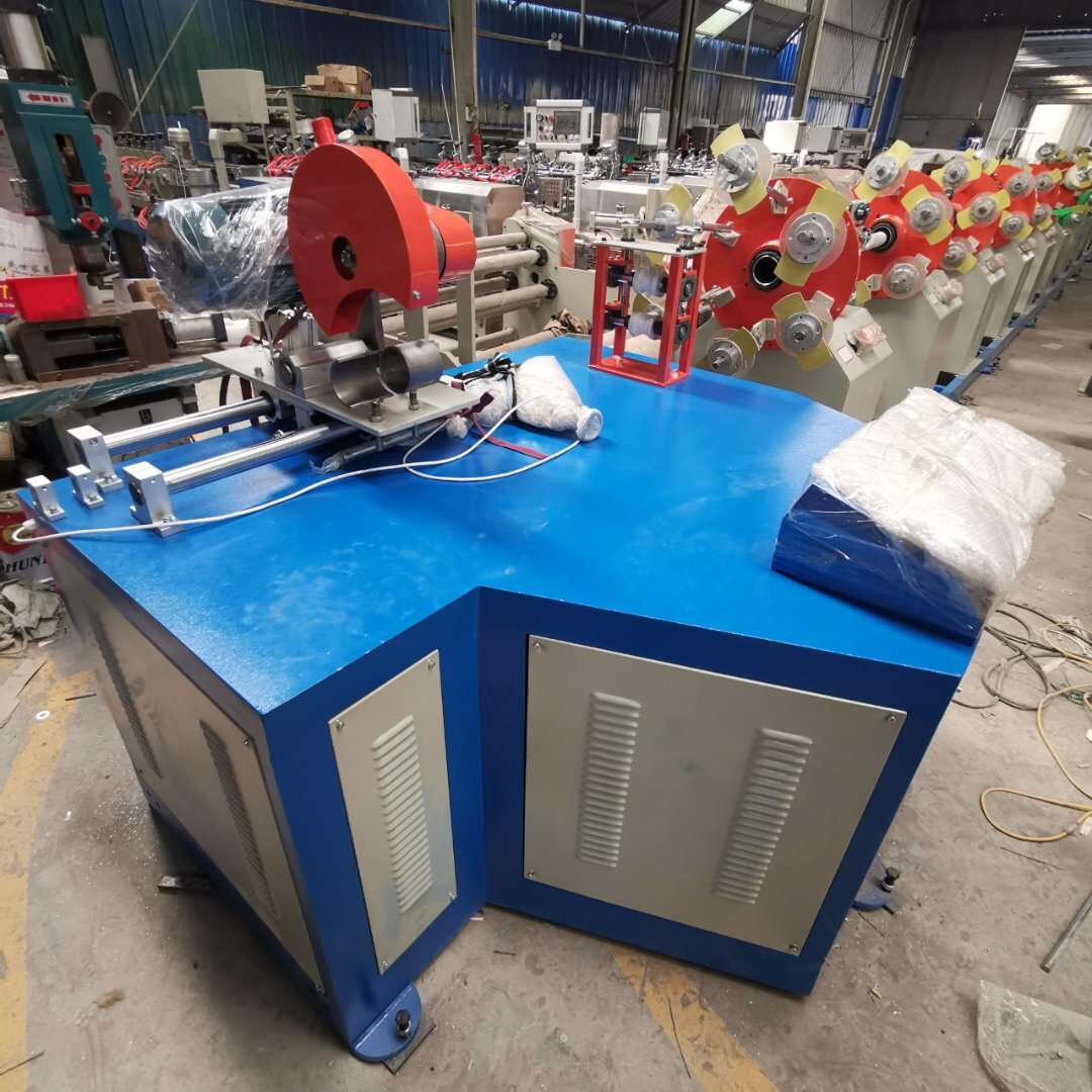 cleaning  roller making  machine manufacture factory price