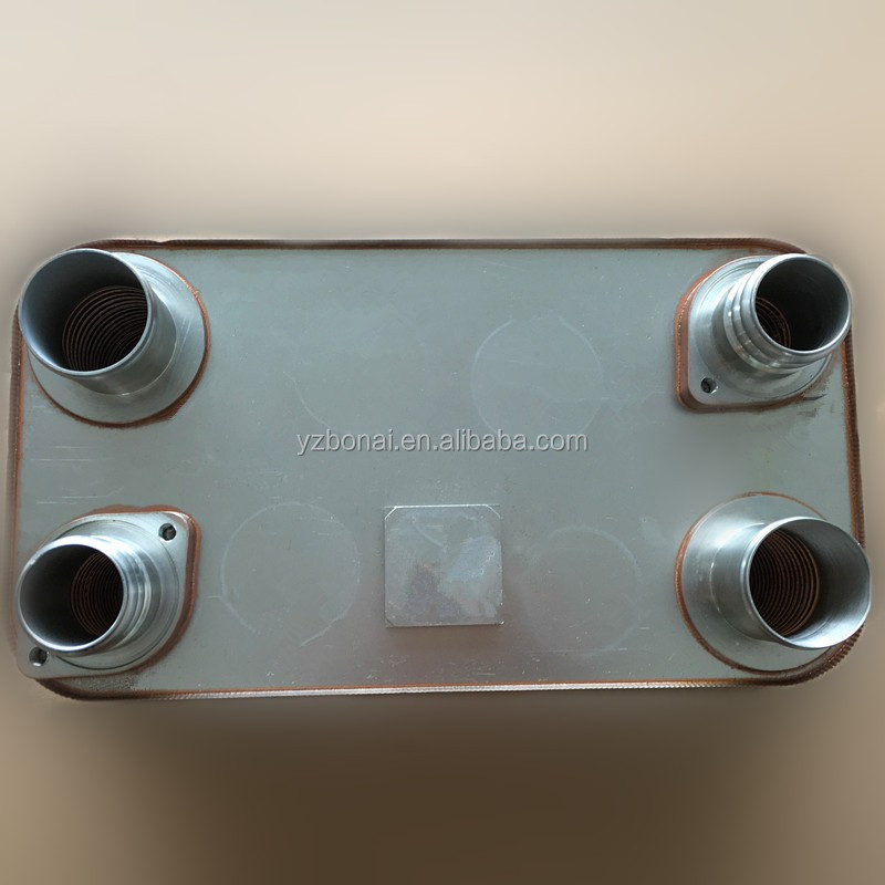 Zf Name Of Engine Parts Water Oil Heat Exchanger Used Engine Oil ...