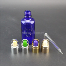 15ml 30ml matt e liquid perfume glass bottle essential oil/ejuice glass dropper bottle with CRC dropper